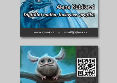 Business cards 2017