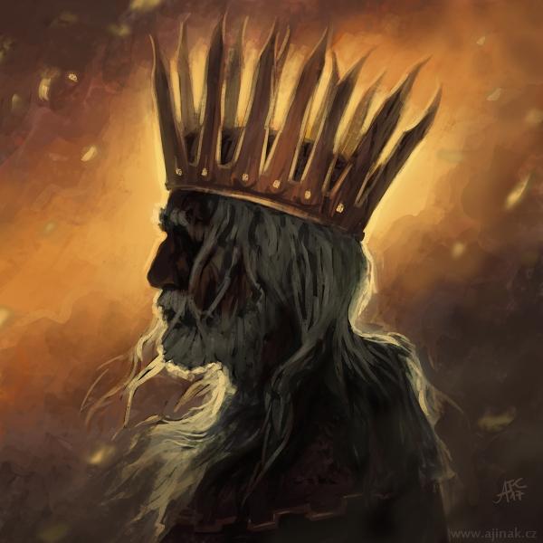 Ať žije král! - k tématu
