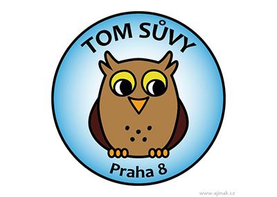 TOM Sůvy - logo